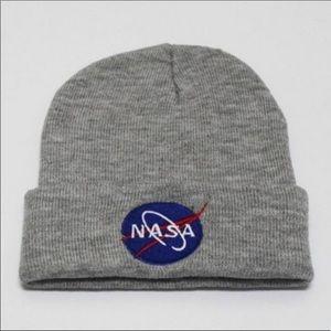 NASA BEANIE
